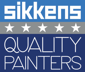 Logo Sikkens Quality Painters